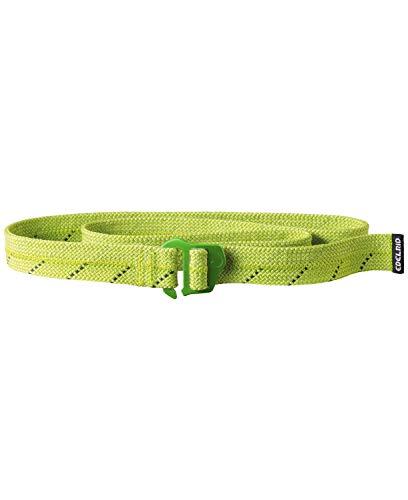 EDELRID Unisex– Erwachsene Beld Rope Belt, Assorted Colours, einheitlich