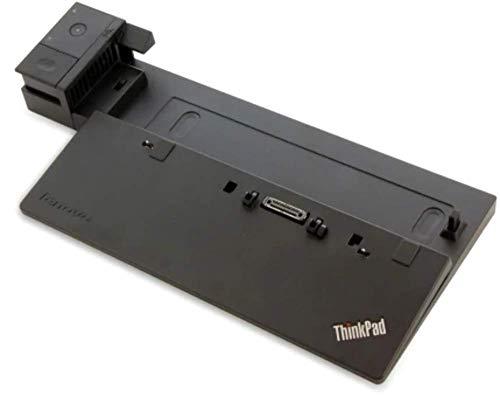 Lenovo 40A10090IT Schwarz Notebook-Dockingstation & Portreplikator, 40A10090IT