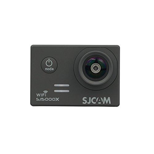 SJCAM SJ5000X Cámara Deportiva SONY 4K 1080P 12MP de 2.0