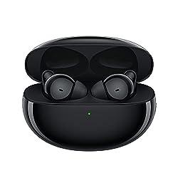 Profitez de longues heures d'écoute grâce à l'excellente autonomie de ce modèle : les écouteurs Bluetooth sans fil bénéficient d'une grande autonomie. Pour 4h d'écoute par jour, votre boîtier n'aura besoin d'être chargé qu'une fois par semaine. Il di...