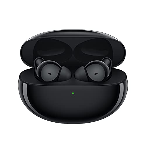 OPPO - Auriculares TWS Earbuds Enco Free 2 Black