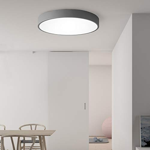 Avior Home 36 W Dimmbare LED Deckenlampe Deckenleuchte