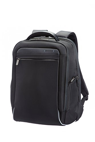 "Samsonite Zaino Spectrolite Laptop Backpack 16"" Exp 23 liters Nero (Black) 55694-1041"