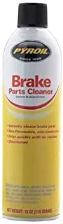 Brake Parts Cleaner, 16 oz. Aerosol Can