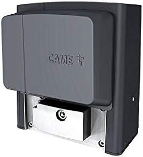 Motor de compuerta deslizante CAME BX704AGS, para puertas correderas que pesen hasta 400 kg (upgraded version of BX-74): Amazon.es: Bricolaje y herramientas