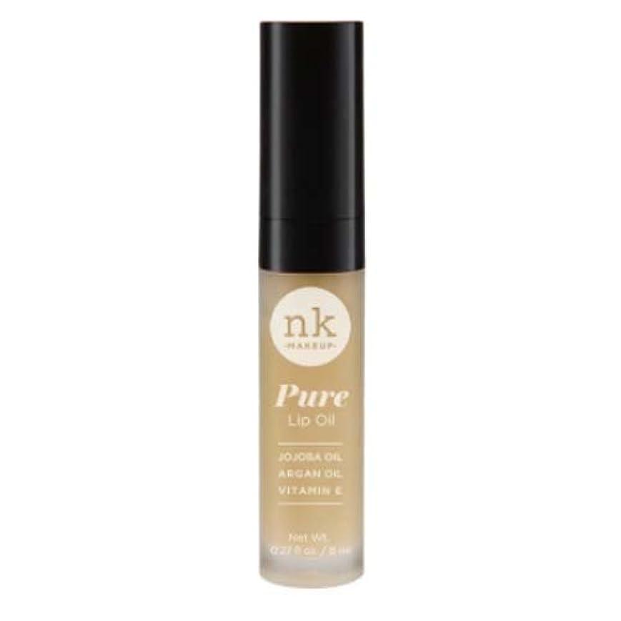 包囲ユーモラス作家(3 Pack) NICKA K Pure Lip Oil - Cocoa (並行輸入品)