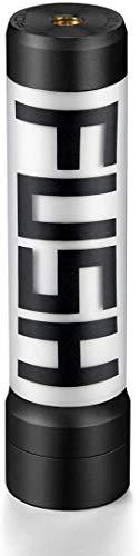 Acrohm FUSH Semi-Mech Mod con tubo cambiable de color claro y chip ACE Protección contra el uso Tubo de PC de alta conductividad eléctrica