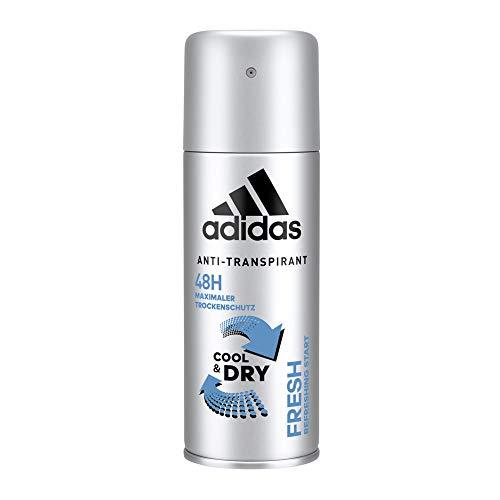 adidas Fresh für Männer Anti-Transpirant Spray 150ml