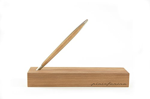 Napkin–Bleistift Pininfarina ändern revolutioniert® Sonderedition nummerierter in Holz Geschenkverpackung–Millennial Geschenkverpackung Wood