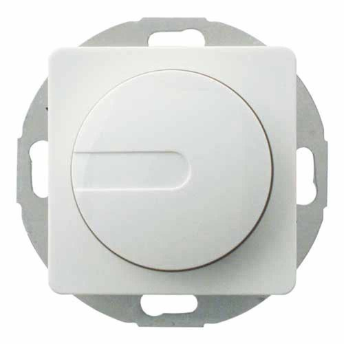 REV Ritter 0548300551 EverLuxe Dimmer NV-Konventionell, weiß