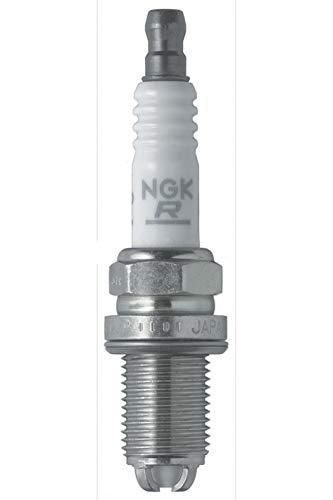 NGK (4285) BKR7EQUP Laser Platinum Spark Plug, Pack of 1