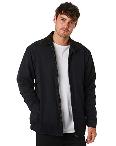 Globe Herren Appleyard Revert Jacket, Blau (Argon Blue), XL