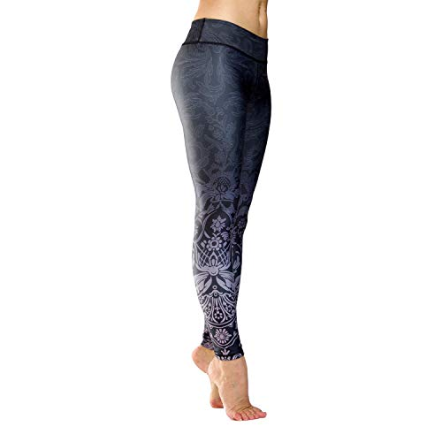 niyama leggings