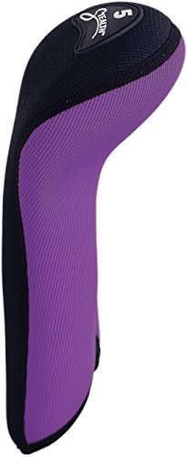 madera 5 golf fabricante STEALTH Club Covers