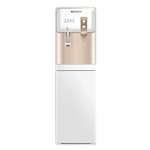 XFENG Sicherheit sofort heißes Wasser Dispenser 5 Gallon, Loading unten Wasserkühler-Zufuhr, Heiß- und Kaltwasser-Zufuhr 3 Sekunden schnell Wärme, Kinder-Sicherheitsschloss, for Zuhause oder Büro