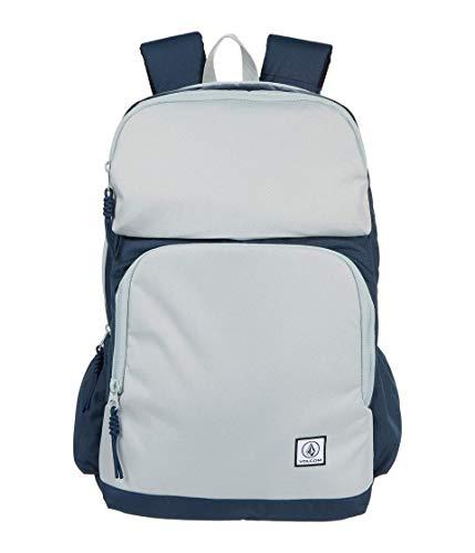 Volcom Men's Roamer Backpack Bag Blue