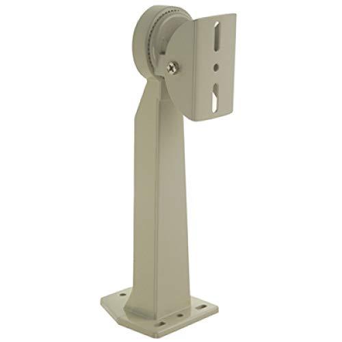 fire bird Práctico CCD cámara CCTV Soporte de Montaje de Aluminio, portante de Carga: 10 kg (JY-207)