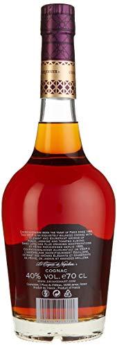 Courvoisier VSOP Cognac (1 x 0.7 l) - 6