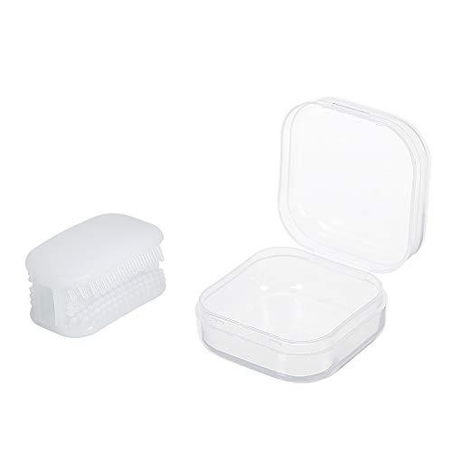 zroven 360 Grad faul Kauen All-Round Reinigung Zahnbürste Freisprecheinrichtung Mini Portable Whitening Zahnbürste
