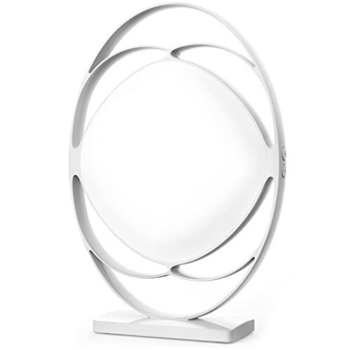 Light Therapy Lamp, ALBINA UV-Free 10000...