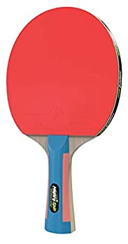 MightySpin Hurricane Table Tennis Paddle