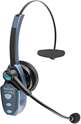 VXi BlueParrott B250-XTS (203100) Bluetooth Headset Micro USB Charging (Renewed) Illinois