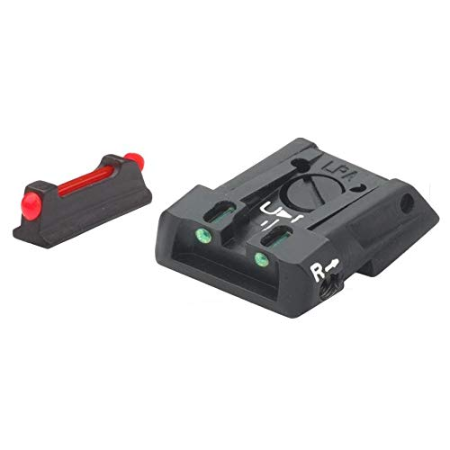 Buy LPA SIGHTS Carry Sights for Walther PPQ Q5 Match - SPF13WA