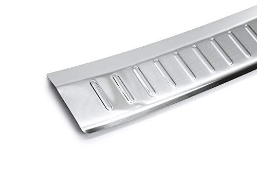 mächtig Tuning Art L155 Stoßstangenschutz aus Edelstahl 5 Jahre fahrzeugspezifische Garantie