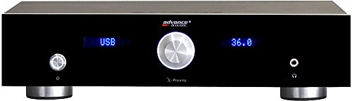 Advance Acoustic X Preamp Verstärker