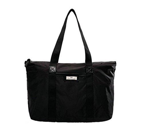 Day Birger - Mikkelsen Day Gweneth Shopping Bag Farbe schwarz 1200