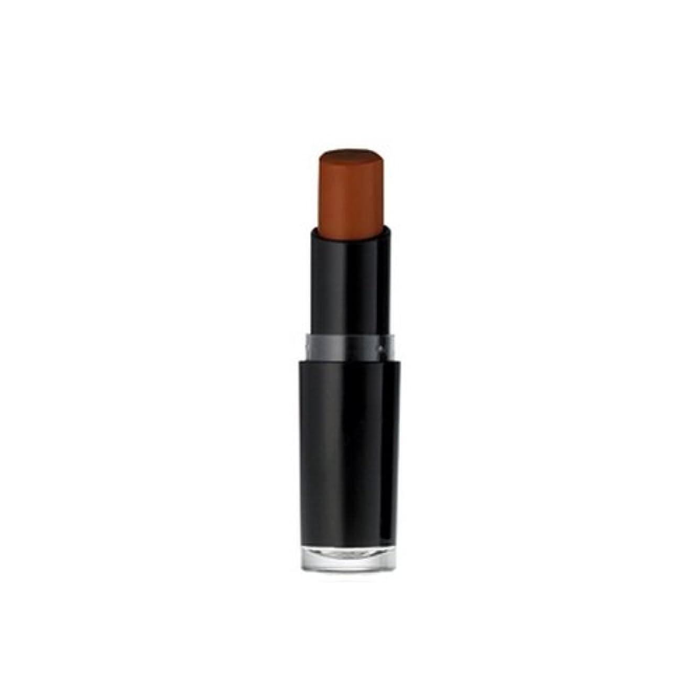 可動式ソーダ水ウサギ(6 Pack) WET N WILD Mega Last Matte Lip Cover - Mocha-licious (並行輸入品)