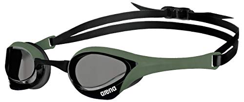 ARENA OCCHIALINO Cobra Ultra Swipe Smoke Army Black