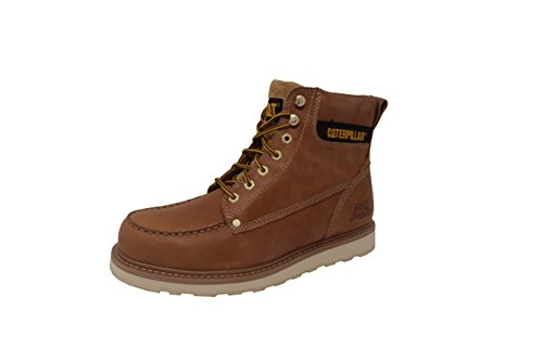 "Caterpillar Men's Trademan 6"" Honney Boots (13)"
