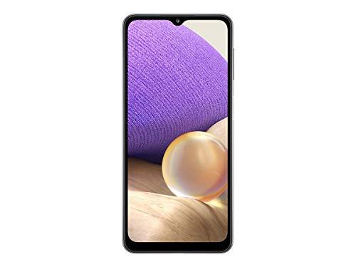 """Smartphone Samsung Galaxy A32 5g Tim 6,5"""" 4/128gb Black Dual Sim"""