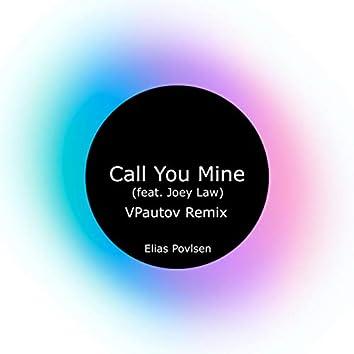 Call You Mine (VPautov Remix)