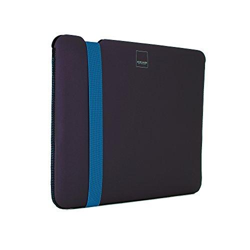 Acme Made Skinny Sleeve für 33 cm (13 Zoll) Apple MacBook Air/Pro Retina lila/blau