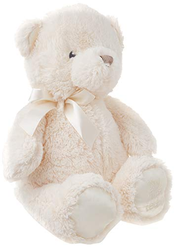 Baby GUND My First Teddy Bear Stuffed Animal Plush Cream 15quot
