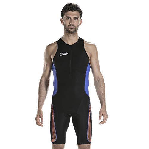 Men's Triathlon Wetsuits Sleeveless Neoprene Proton