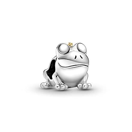 Pandora 925 plata esterlina colgante DIY pulsera de plata colgantes plata compatible pulsera de bolas