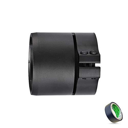 WILDGAMEPLUS® 45mm Scope Adapter für NV007 Nachtsichtgerät für Scopecam Montage 45mm Halterung NV007-ADP45