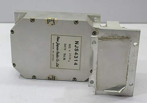 Cheap JRC NJS 4314 Circulator Frontend Marine Navigation Radar Parts