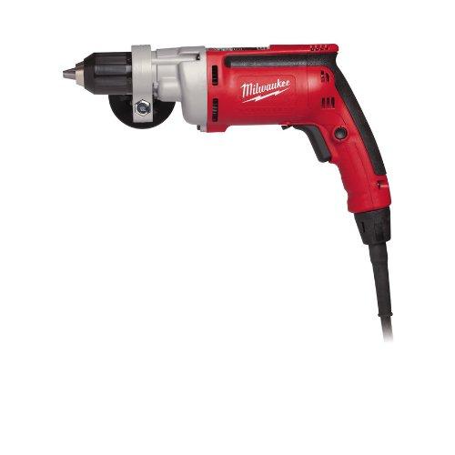 Milwaukee HDE 13 RQX 850 RPM 2 kg - Drills (850 RPM, 1,3 cm, 3,8 cm, 94 Nm, 850 RPM, AC)