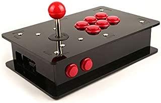 SeeedStudio Raspberry Pi Acrylic DIY Retro Game Arcade Kit