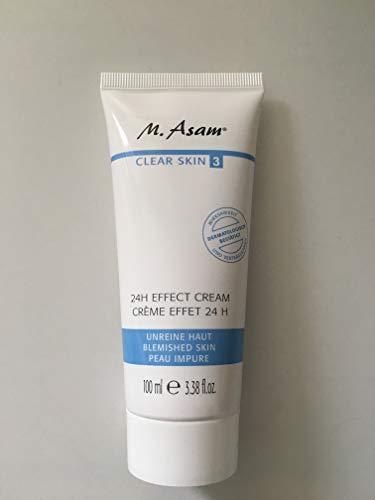 M Asam Clear Skin 3, 24 H Effect Cream
