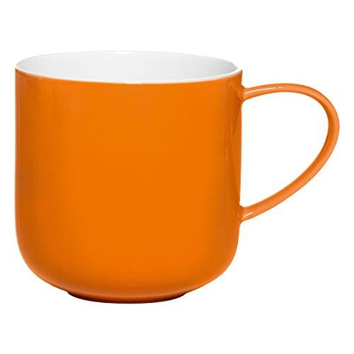 ASA 19100/807 Coppa Henkelbecher 0,4 L, 9,5 x 9,2 cm, orange