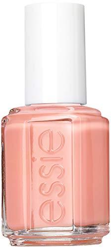 Essie Nagellack für farbintensive Fingernägel, Nr. 318 resort fling, Koralle, 13,5 ml