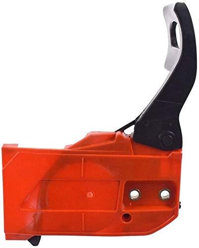 ZFB8B Cubierta de la Rueda de Cadena para Güde KS400B KS450B / Imperio YD-PT-45B Repuestos para cortadoras de césped