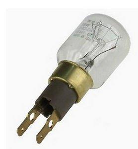 Ampoule pour réfrigérateur : 15 W Click T T25