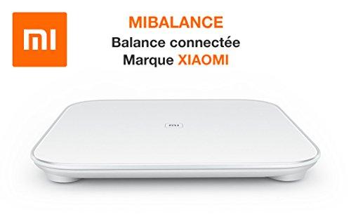 Xiaomi MIBALANCE Waage, vernetzt, Marke