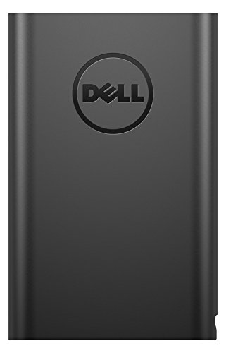 Dell Power Companion PW7015L 18000 mAh Schwarz